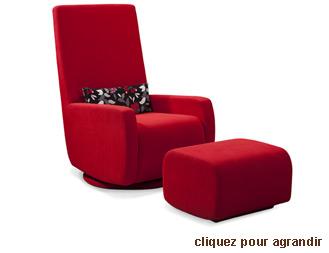 fauteuil riga. Black Bedroom Furniture Sets. Home Design Ideas